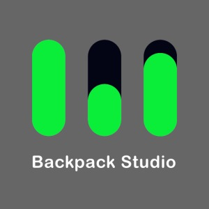 Backpack Studio App