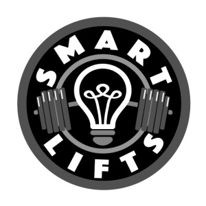 Smartlifts Greyscale Clothing