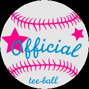 tee ball baseball