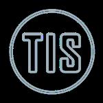 TIS. Logo
