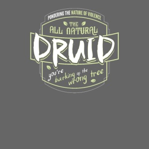 Druid Class Fantasy RPG Gaming