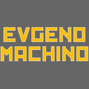 Evgeno Machino