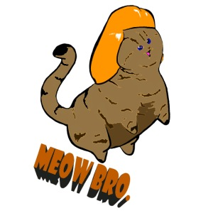 Meow Bro