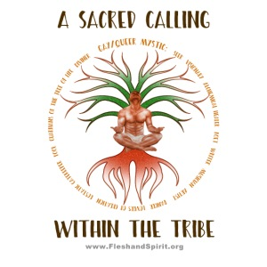 The Mystic: A Sacred Calling