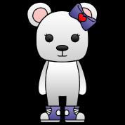 Polar Bear (female)