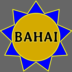 Bahai star