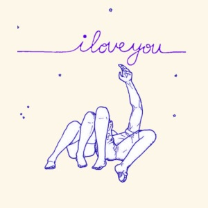 I Love you To The Stars Tee