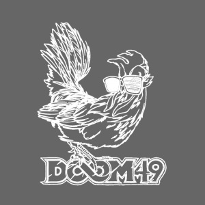 DooM49 Cap Design