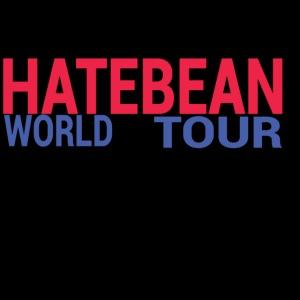 HATEBEAN WORLD TOUR OFFICIAL MERCH