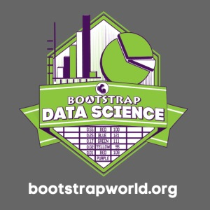 Boootstrap:Data Science
