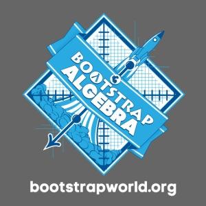 Bootstrap:Algebra T-shirt