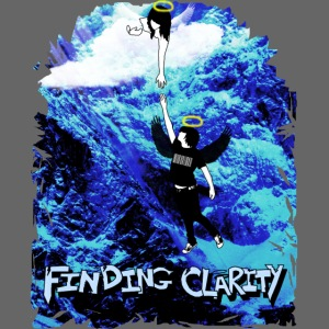 GRUMPY OLD MAN LOGO / AMBER EYES DOUBLE SIDED