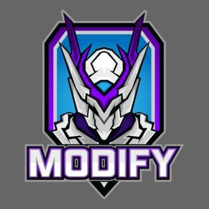 Modify Text Logo