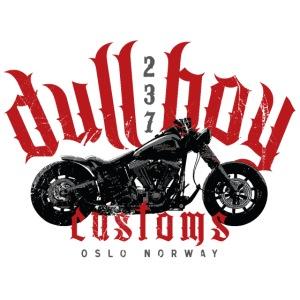 Dull Boy Customs Oslo