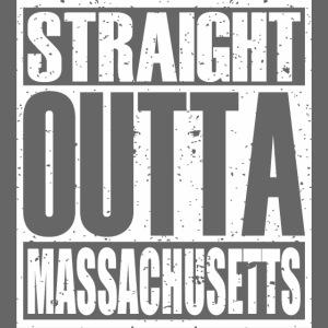 Straight Outta Massachusetts