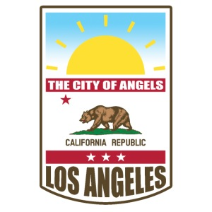 Los Angeles - California Republic