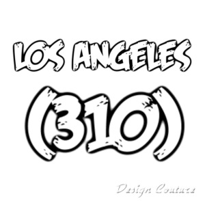 LOS ANGELES 310 WHITE