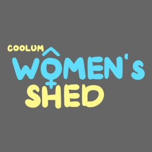 Coolum Women's Shed Tshirts