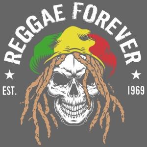 reggae forever rasta jamaica