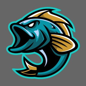 PogFish Logo Only