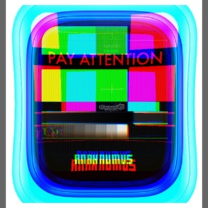 Make em Pay Attention Album Art