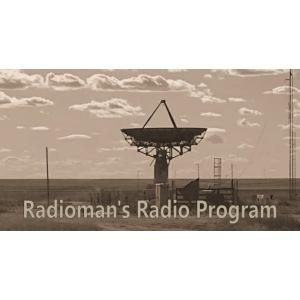 RadioMan Radio Telescope