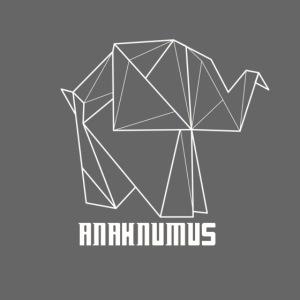 Anahnumus Logo - whitenobg