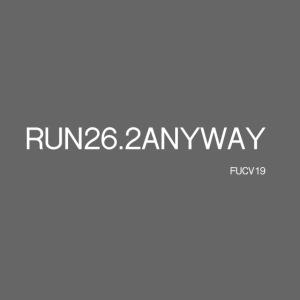 Run/Walk 26.2