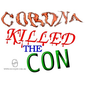 Corona Killed the Con