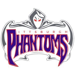 Pittsburgh Phantoms (Roller Hockey)