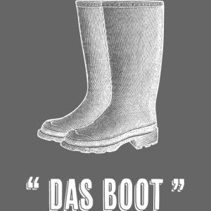 """"""" Das Boot """""""