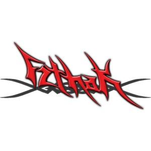 Blayde Logo (Red)