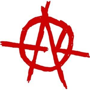 Anarchy (Red)