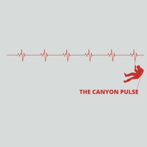 THE CANYON PULSE-on light front-1 sided