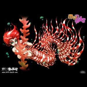 FemFatale Mermaid