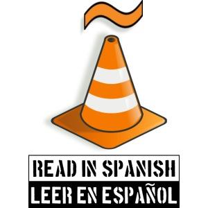 Read in Spanish