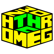 Homegrown [THC] Cube (3colors)