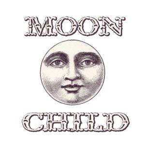 Moon Child Tshirt