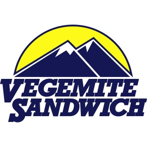 Vegemite Sandwich