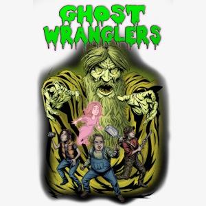 Ghost Wranglers TShirt