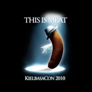 KielbasaCon 2010 Black