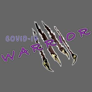 COVID-19 WARRIOR