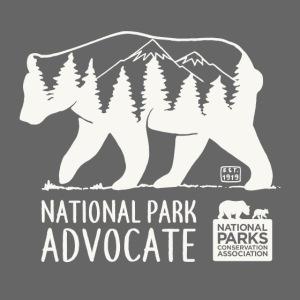 NPCA Anniversary Advocate Shirt