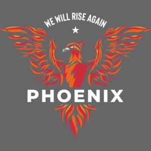 phoenix bird born reborn