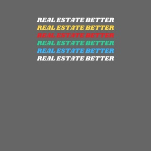 Real Estate Better