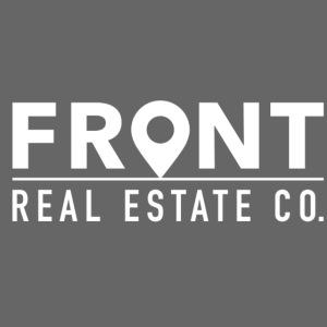 Front Logo T Shirt