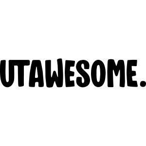 UTAWESOME Logo