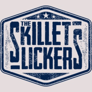 Skillet Lickers Face Mask