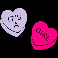 Design ~ It's a Girl