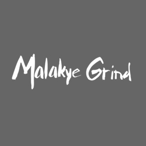 "Malakye Grind ""Rock'n'Roll is Black"" Series"